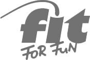 Logo Fit For Fun